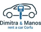 Dimitra and Manos Rent a Car Corfu Airport
