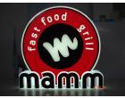Mamm Grill - Fast Food