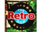 Retro Cafe-Bar